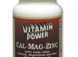 Cal-Mag-Zinc