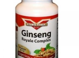 Ginseng Royale Complex