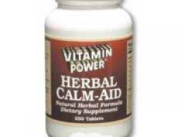 Herbal Calm Aid