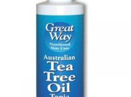 Tea Tree Oil Therapy Tonic
