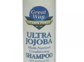 Ultra Jojoba Shampoo